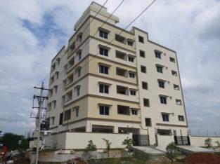 2BHK Flats For Sale at Gandhi Wholesale Market,Bhavanipuram.