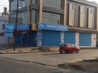 Commercial Space For Rent at Pradeepnagar Jn, Vizianagaram.