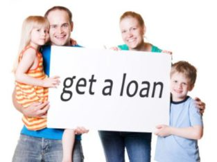We give out loans to individuals, companies