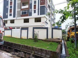 Commercial Space For Rent at Ibrahimpatnam, Vijayawada.