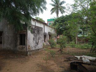 Industrial Go-Down For Rent / Lease at APIIC Colony, Ramanayyapeta, Kakinada
