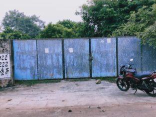 Site For Sale Near Municipal Office, Samalkot