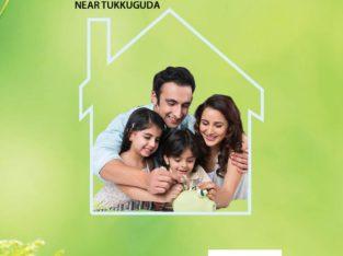 Sri Sai Paradise DTCP Approved Plots For Sale at Tukkuguda, Maheswaram
