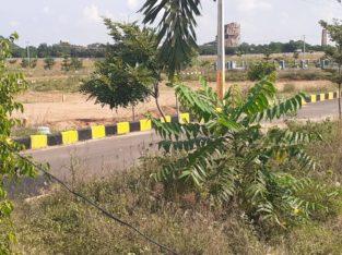 Open Plots and Individual House For Sale at Narketpalle, Vijayawada