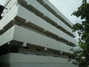 Commercial Building For Rent / Lease at Main Road Khammam