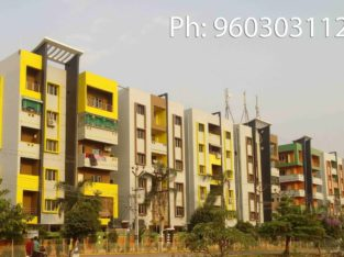 3 & 2 BHK Flats for Sale at Dasannapeta, Vizianagaram