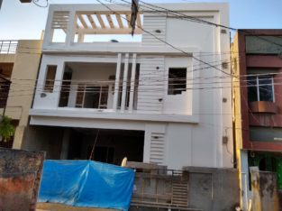 NEW 2BHK House For Rent at Santhapeta, Ongole