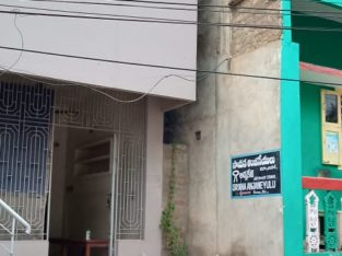 Small Family / Bachelor For Rent at Main Road Ongole