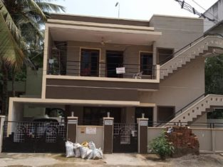2BHK House For Rent at Sasikanth Nagar, Kakinada