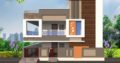 Duplex, Individual Houses & Villas For Sale at Hukumpeta, Rajahmundry.