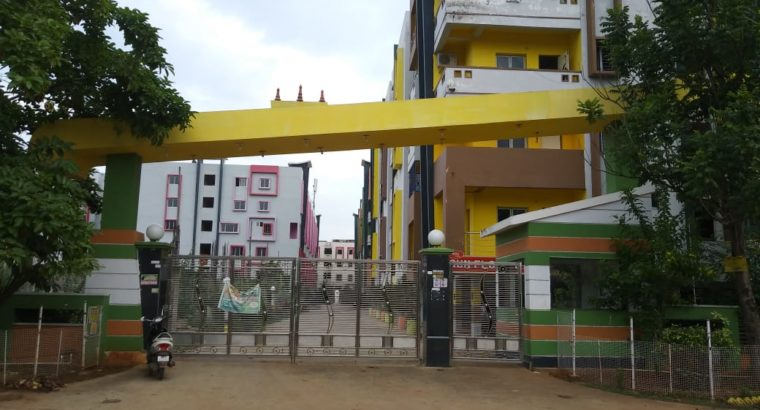 3 & 2 BHK Flats for Sale at Dasannapeta, Vizianagaram