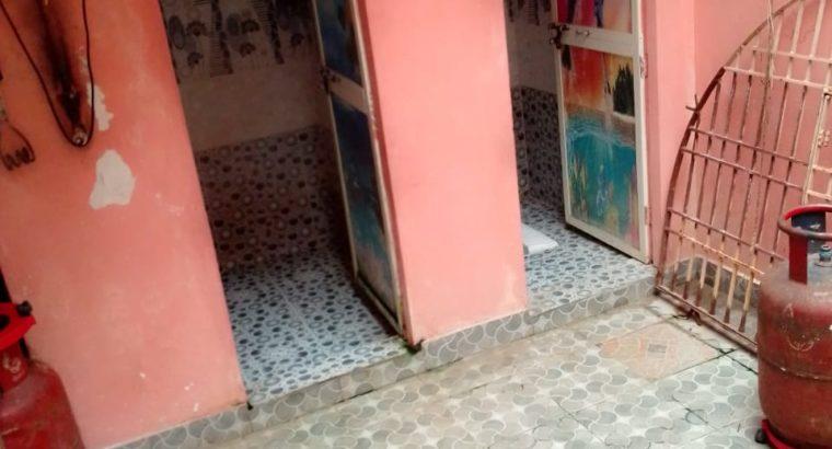 Duplex House For Sale at Temple Street, Srikakulam