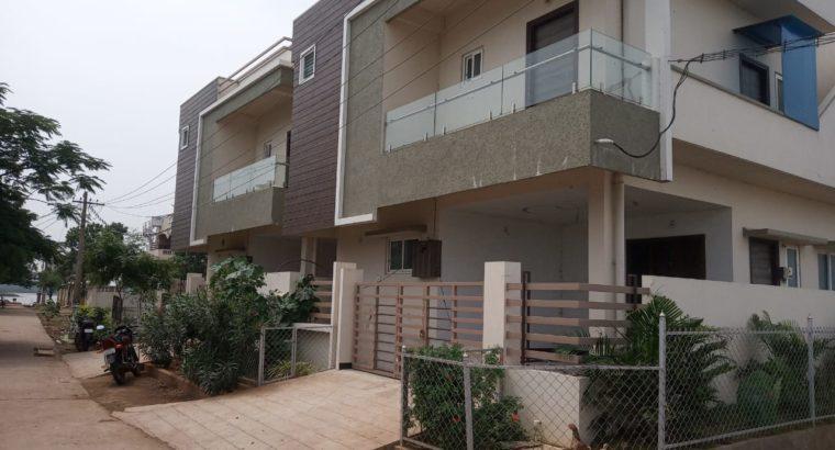 Duplex House For Rent at Ramakrishna Nagar, Vakalapudi, Kakinada