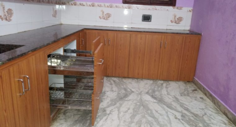 3BHK House For Rent at Vidyuthnagar, Kakinada