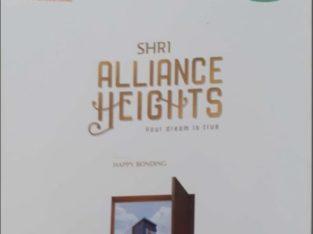 2BHK Luxury Flats for Sale at New Maruthi Nagar, Kothapeta, Hyderabad