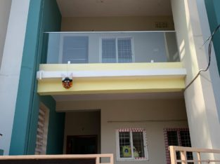 New Duplex House For Sale at Arasavalli, Srikakulam Dist.
