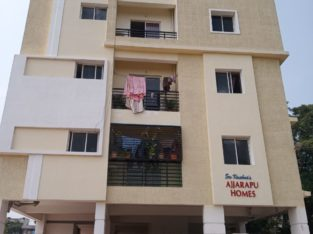 2BHK Flats For Sale Road No:01, Vydyanagar, Kakinada