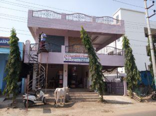 Commercial Space For Rent at Pithapuram Road, Rayudupalem, Kakinada.