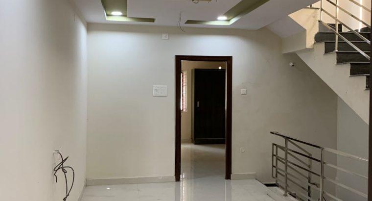 New Duplex House For Sale at Arasavalli, Srikakulam Dist.