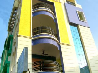 G +3 Building Ground and First Floor Children's Hospital For Rent at Baaruvari Veedhi, Anakapalli