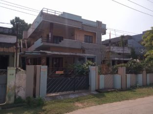 3 BHK House For Rent at Ramaraopeta, Kakinada.