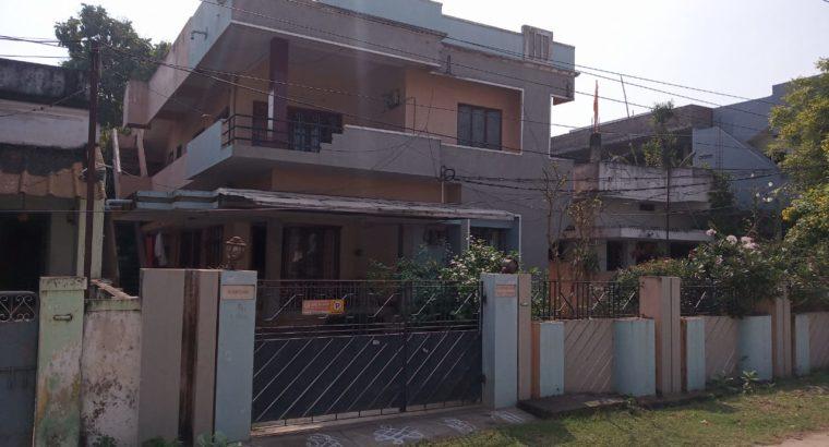 3 BHK House For Rent at Ramaraopeta, Kakinada.
