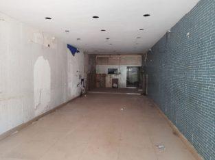 Commercial Space For Rent at Danavaipeta, Rajahmundry
