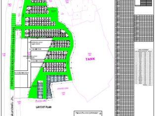 Open plots for Sale at VMRD Approved Layout at Neelakundeela Jn, Visakhapatnam.