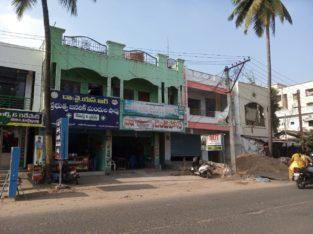 Commercial Space For Rent Near SKBR College, Amalapuram