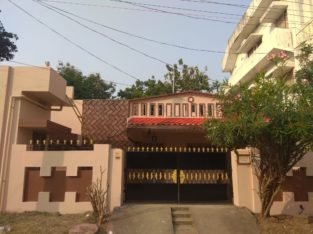 2BHK Individual House For Rent at Padmavathi Nagar, Srikakulam.