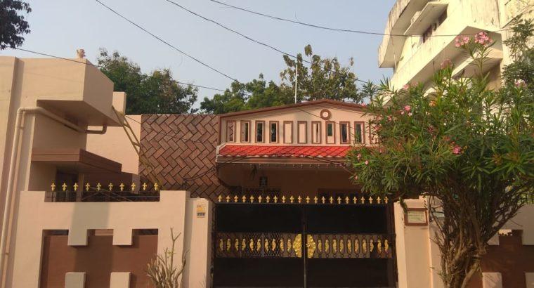 2BHK Individual House For Rent at Padmavathi Nagar, Srikakulam.