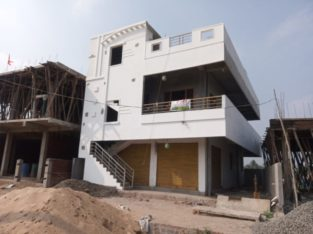 G +1 Commercial Building Space For Rent at Main Road Peruru, Amalapuram.