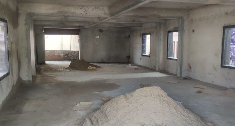 G +2 Commercial Building Space For Rent at Governorpet, Vijayawada
