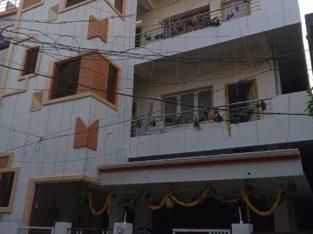G+2 Commercial Building Space For Rent at Danavaipeta, Rajahmundry.