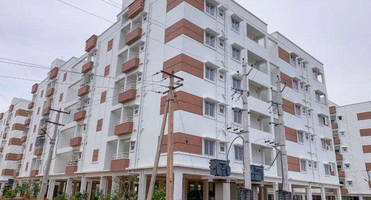 3BHK & 2BHK Flats for Sale at Gated Community, GSL Hospital Backside, Rajamahendravaram