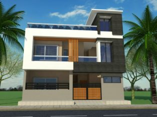 2BHK House For Rent at Purnanandhan Pet, Vijayawada.
