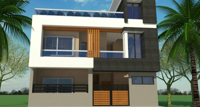 2BHK House For Rent at Purnanandhan Pet, Vijayawada.
