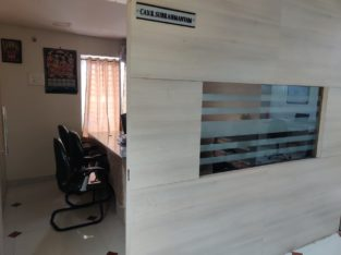 1600 sft Commercial Flat for Rent