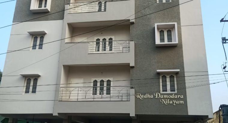 3 BHK Flats For Rent / Lease at Madhurawada, Visakhapatnam.