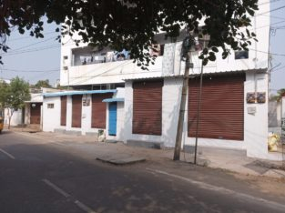4 Commercial Shops For Rent at Gandhinagar, Kakinada