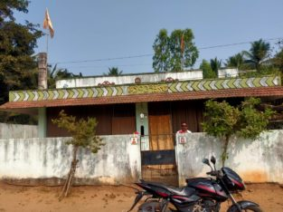 Residential Individual Building For Sale at Pedhapuram Village, Tallapudi Road, Gopalapuram.