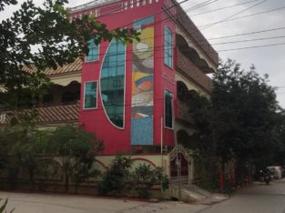 2BHK House For Rent at Vivekananda Colony, Vijayawada.