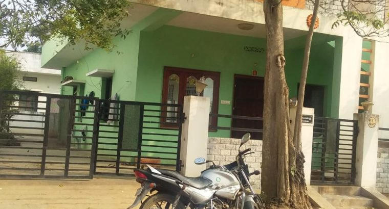2BHK Independent House For Rent at Ganganapalli, Kakinada