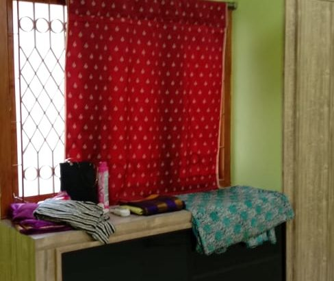 2BHK House For Rent at Dakkini Street, Vizianagaram