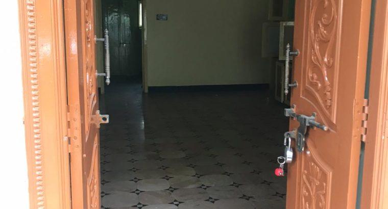 2BHK House For Rent at Vivekananda Colony, Vijayawada.
