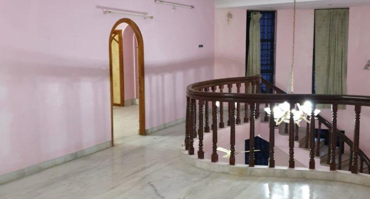 5BHK Duplex House For Rent at Shiv Jyothi Nagar, Tirupati