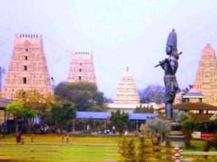 Dtcp plots in Dwarka thirumala