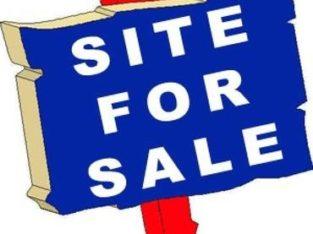 Open Site for Sale at Thada, Nellore District.