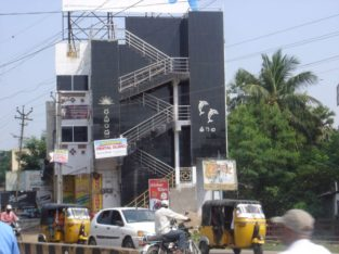 1500 Sqft Commercial space Available in VIZIANAGARAM