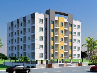 2BHK & 1BHK Flats For Sale at Old Yadagirigutta, Hyderabad Highway.